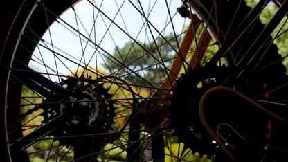 Bicycle celebration is Sept. 20