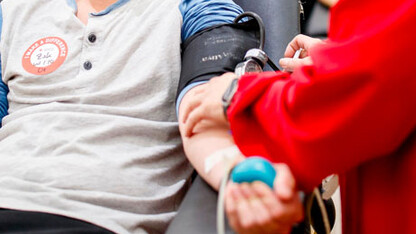 Campus Red Cross Club to host spring blood drive