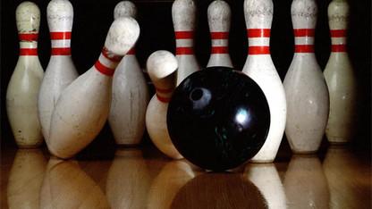 Faculty, staff bowling league opens Jan. 24