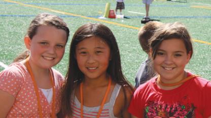 Registration open for Husker Summer Camps