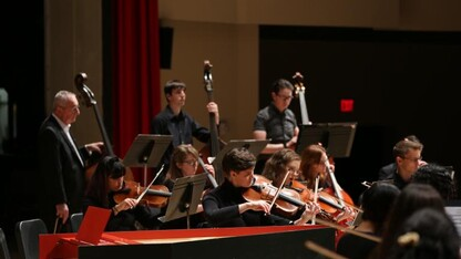 Pair of concerts to feature bands, orchestra and guests
