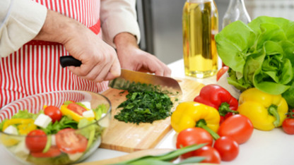 New cooking classes offered at Wellness Kitchen