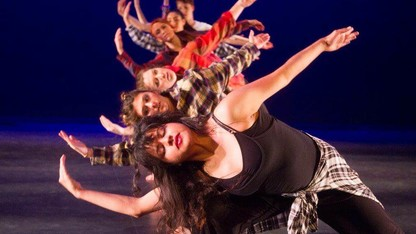 Dance Project highlights student choreography