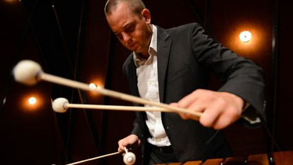 Hall presents solo recital on Jan. 26