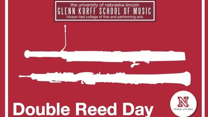 Double Reed Day is Feb. 6