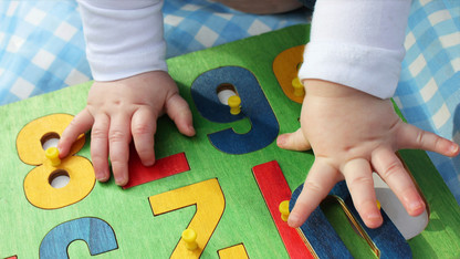 Faculty invited to join early childhood research database