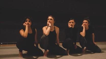 Evenings of Dance performances are April 20-23