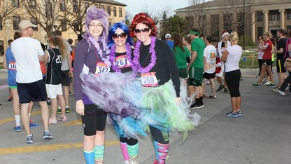 5K Fun Run is April 9 on East Campus