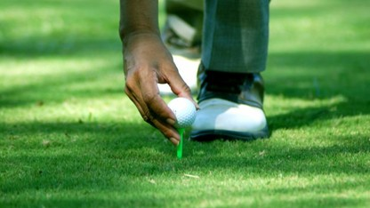 Summer golf leagues for faculty, staff seeking players