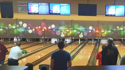 Teams sought for University Bowling League