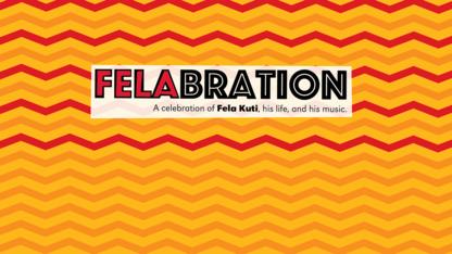 Celebration of Fela Kuti music, message at Love Library