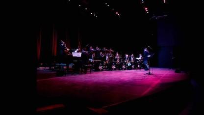 Jazz ensemble to close spring concert season