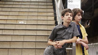Ross features 'Little Men,' 'The Hollars'