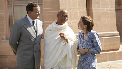 'Viceroy's House,' 'Whose Streets?' open at the Ross