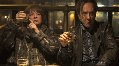 'Can You Ever Forgive Me?,' 'Wildlife' play at the Ross