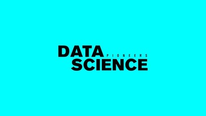 Data Science Pioneers Trailer