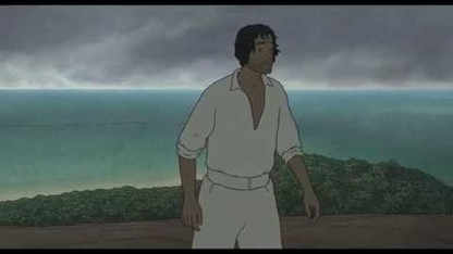 THE RED TURTLE (2016) - Official US Trailer HD
