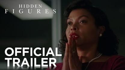 Hidden Figures | Official Trailer [HD] | 20th Century FOX