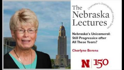 Nebraska's Unicameral: Still Progressive after All These Years?