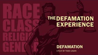 THE DEFAMATION EXPERIENCE Trailer 2018