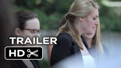 The Hunting Ground Official Trailer 1 (2015) - Documentary HD