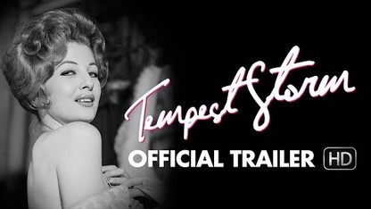 TEMPEST STORM Trailer [HD] Mongrel Media