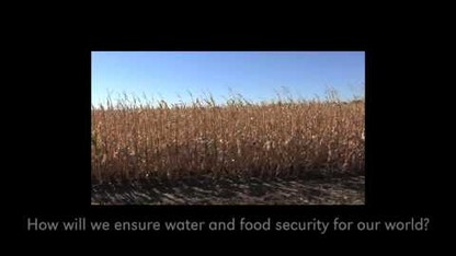 2016 Water for Food Global Conference