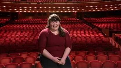 "Nebraska Student Auditions for NBC's ""HAIRSPRAY LIVE!"" in New York"