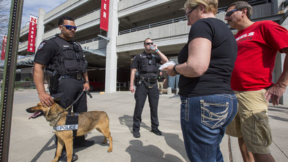 University police expand community outreach