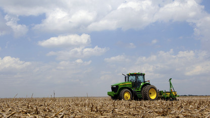 Nebraska Extension joins Field to Market alliance