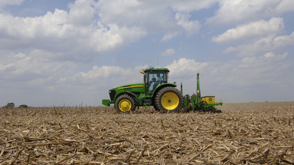 Climate office seeks ag industry input