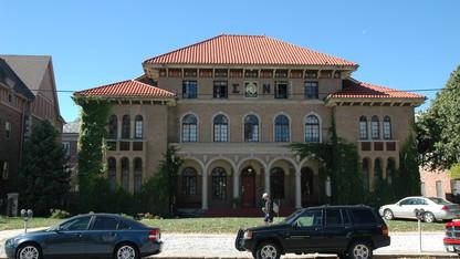 UNL places Sigma Nu fraternity on suspension