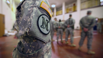 4 UNL programs ranked in U.S. News' best-for-veterans list