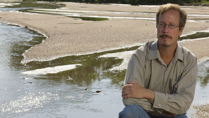 NSF grant to boost graduate education in ag resilience
