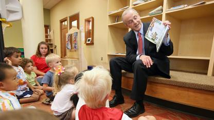 Children's Center earns accreditation