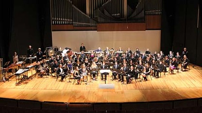 Winter Festival to feature high school musicians