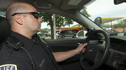 Public safety is focus of UNLPD outreach series