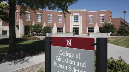 Buffett Institute awards fellowships to two Nebraska doctoral students