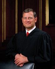 Chief Justice Roberts to speak at College of Law