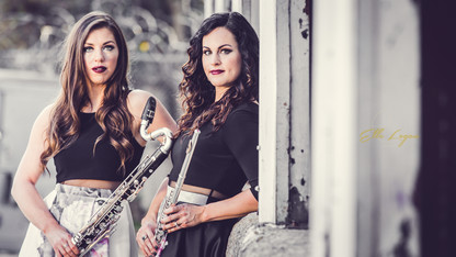 Woodwired Duo to play free recital on Oct. 12
