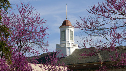 'Spring Celebration' features three lectures