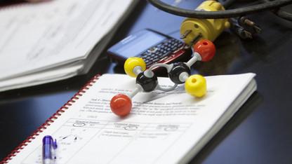 Cornelius aids NSF program to increase Natives in STEM