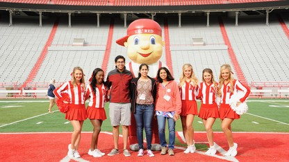 Family Weekend at Nebraska kicks off Sept. 20