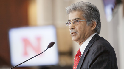 Prem Paul steps down as vice chancellor
