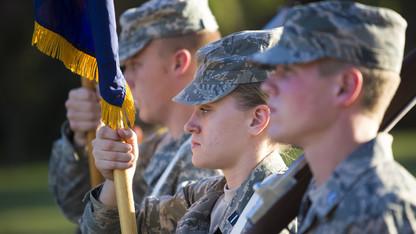Veterans Day name reading is Nov. 11