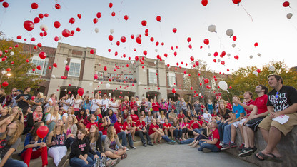 Homecoming to celebrate 'Huskers Around the World'