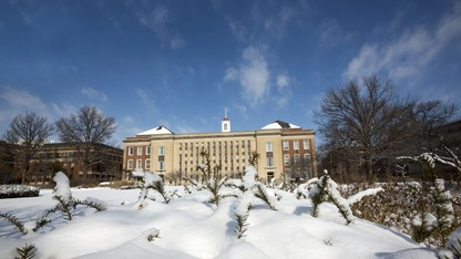 No classes Jan. 17; personnel to report to work
