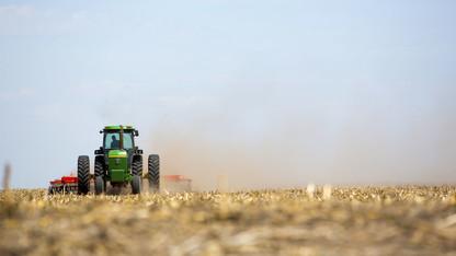 Study shows Nebraska ag land values up 5 percent