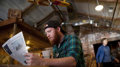 Survey reports Nebraska businesses remain positive