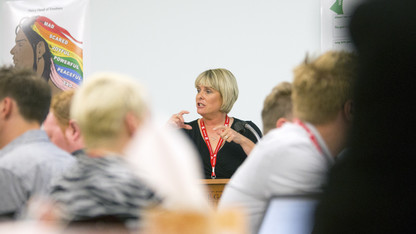 Swearer to discuss bullying research in Nebraska Lecture